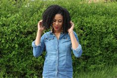 6 Things I Learned Going Natural | Curly Nikki | Natural Hair Styles and Natural Hair Care