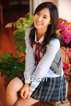 Young Yuri ★ #SNSD #Kpop
