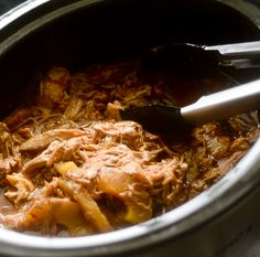crock pot hawaiian pulled pork