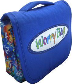 Media Library ‹ The Worry Bag Company Ltd — WordPress