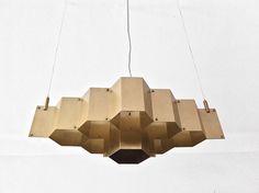 Pietro Russo — Metropolis Lamp