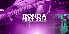 Ronda estrena festival de música alternativa, el Ronda Fest, el próximo 17 de…