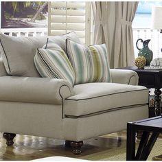 Perfect Paula Deen Home Duckling Chair And A Half   Chairs U0026 Accent Chairs   Paula  Deen Upholstery   Paula Deen Collections   Designers