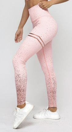 NORMOV New Hotsale Women Gold Print Leggings No Transparent Exercise Fitness Leggings Push Up Workout Female Pants Striped Leggings, Pink Leggings, Leggings Are Not Pants, Printed Leggings, Cheap Leggings, Leggings Sale, Tribal Leggings, Cute Leggings, Tights