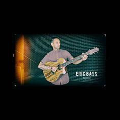 An @Ebassprod photo of the day! #EricBass #Shinedown (Photo via Prestige Guitars )   Barry Kerch Brent Smith Eric Bass Shinedown Shinedown Nation Shinedowns Nation Zach Myers