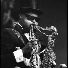 Birth of Modern Jazz: Rahsaan Roland Kirk