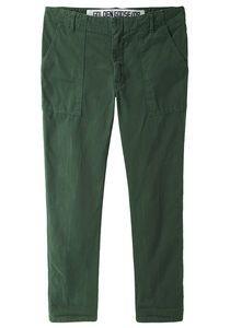 Golden Goose Green Chino Pant
