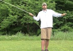 Video Pro Tip: How to Get a Good Turnover at the End of the Cast - Orvis News