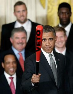 gop, say hello to president obama's little friend!