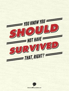 """""""You had no right to. You had no reason. It would have been better for everyone if you had stayed dead."""""""
