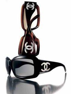 big chanel black sunglasses | Chanel Sunglasses - Fashionable Designer Eyewear for the Fashion ... Buy Similar Quality Eyewear from $6.95 from http://www.globaleyeglasses.com