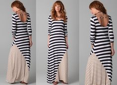 World of Joy: Maxi dresses for work
