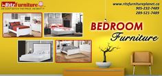 Quality furniture at affordable prices. Huge savings. #furniture #bedroomfurniture Ritz Furniture Planet Ltd. contact @ 289-521-7489. visit at: http://www.ritzfurnitureplanet.ca/ #modernbed #bed