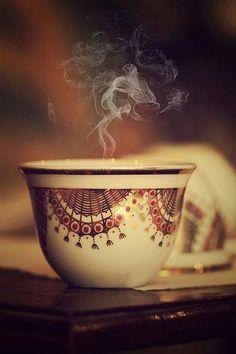 The Tea Revolution a blog