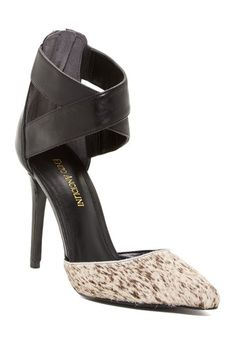 Enzo Angiolini Flio Ankle Strap Pump by Assorted on @HauteLook