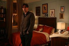 liz lemon bedroom with jon hamm