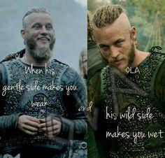 #travisfimmel #vikings