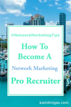 Network Marketing Pro Kamil Migas Blog