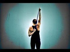 Mini band Exercises - 24 Mini Band Moves For Full Body Workout - YouTube