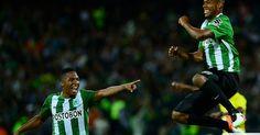 Futbol Profesional Colombiano - Atlético Nacional pese a ganar jugó muy mal