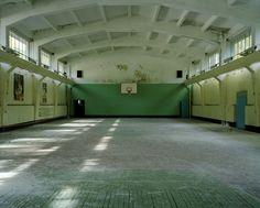 41 Gymnasia — Angus Boulton