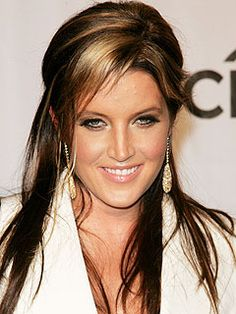 Lisa Marie Presley | Lisa Marie Presleys Collapse Is Untrue, Rep Says - Health, Lisa Marie ...