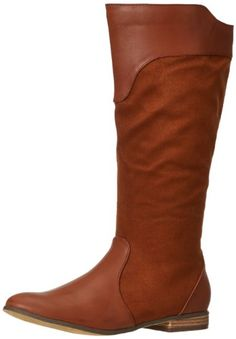 Michael Antonio Women's Bristol Knee-High Boot  #BuyOnline - Michael Antonio is the brand of affordable, fast-fashion footwear that offers the ultimate shoe value for fashion-conscious women [Price: $37.61 - $59.00]