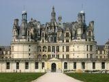 Castello di Chambord - DOMAINE NATIONAL DE CHAMBORD