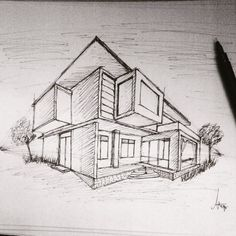 Do my best to draw Do my best to draw,Perspektivisches Zeichnen Do my best to draw Related posts:Portsea House: a curvaceous home by Wood Marsh Architecture eschews the Australian resort town norm . Sketchbook Architecture, Architecture Concept Drawings, Architecture Design, Mughal Architecture, Ancient Architecture, Landscape Architecture, 2 Point Perspective Drawing, Perspective Art, Building Drawing