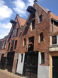 Pakhuissuites – Logeren in Groningen bed and breakfast