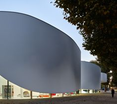 Gallery of Media Library [Third-Place] in Thionville / Dominique Coulon & associés - 5