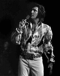 Elvis Presley June 17 1972 Chicago