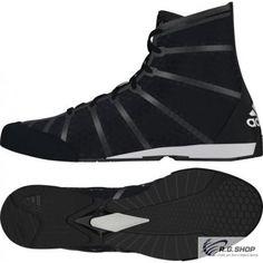 ADIZERO BOXING adidas black