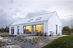 Projekt domu Ekonomiczny 1