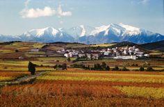 les Pyrénées, Perpignan, Languedoc-Roussillon