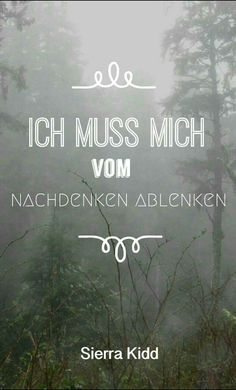 If not thinking well does not hang brain - nachdenken / bedenklich - Bad Quotes, Sad Love Quotes, Yoga Quotes, True Quotes, Words Quotes, Sayings, Welcome To My Life, Quotes That Describe Me, German Words