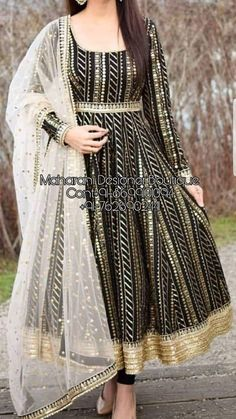 ''Frock Suit - Checkout latest collection of Frock Suits for ladies Online in India. Shop for Long Frock Suit, Cotton Frock Suit Party Wear Indian Dresses, Pakistani Fashion Party Wear, Pakistani Dresses Casual, Dress Indian Style, Indian Gowns, Pakistani Dress Design, Indian Fashion, Pakistani Clothing, Designer Anarkali Dresses