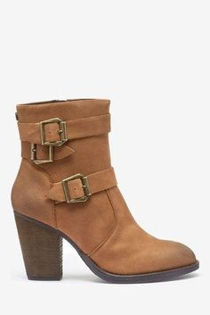 Buy Steve Madden Ya Cognac Buckle Boots from the Next UK online shop Buckle Boots, Cool Names, Next Uk, Brown Boots, Uk Online, Steve Madden, Shopping Bag, Booty, Heels