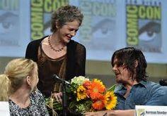 Walking Dead Cast - Bing Images