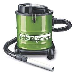 3. Powersmith PAVC101 10 AMP Ash Vacuum