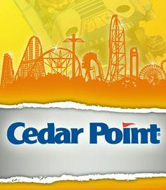 Cedar Point Park, Sandusky, OH