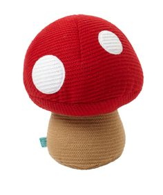 I'm shopping Little Bird by Jools Toadstool Doorstop in the Mothercare iPhone app.