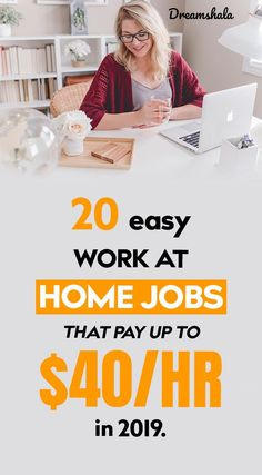 Top Tips for Working at Home and Staying Productive Working at home (in your own business) has tremendous benefits - no long commute in the rush hour, no need Earn Money From Home, Way To Make Money, Make Money Online, Money Fast, Legitimate Work From Home, Work From Home Jobs, Online Side Jobs, Millionaire Quotes, Easy Work