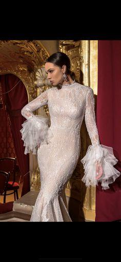 Magic of the Universe - wedding dress collection Tesoro couture Mermaid Wedding, Dress Collection, Couture, Bridal, Wedding Dresses, Fashion, Bridal Dresses, Moda, High Fashion