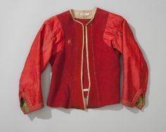 rasse borsik, vrouw, Marken, wol, linnen #NoordHolland #Marken