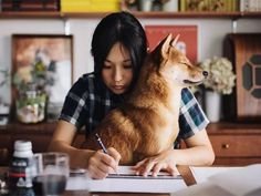 """good girl and good dog"" https://sumally.com/p/1489535?object_id=ref%3AkwHOAAGVBoGhcM4AFrp_%3A4BV5"