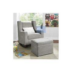FREE SHIPPING! Shop Wayfair for Baby Relax Baby Relax Abby Rocking Chair - Great Deals on all Furniture products with the best selection to choose from!