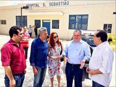Aparecida Souza, em companhia de Zé e Jorge, visita hospital São Sebastião com Iran Costa http://www.jornaldecaruaru.com.br/2015/11/aparecida-souza-em-companhia-de-ze-e-jorge-visita-hospital-sao-sebastiao-com-iran-costa/ …