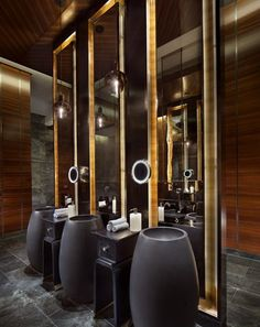 Four Seasons Hotel Pudong, Shanghai, 2012 Wilson Associated