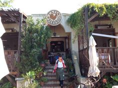 One of our favourite spots, just around the corner, Cafe Paradiso  #KloofStreet